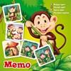 Memo Hauskat apinat, Egmont Kärnan