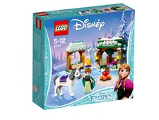 Annas vinteräventyr, LEGO Disney Princess (41147)