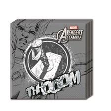 Thor Servietter, 20 stk.