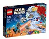 Adventskalender 2017, LEGO Star Wars (75184)