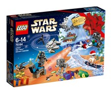 LEGO® Star Wars™ Adventtikalenteri (75184)