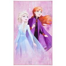 Frozen 2 Matta 140 x 80 cm Rosa