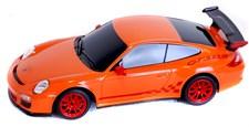 Porsche 911 GTR RS, Orange, Rastar