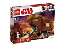 Sandcrawler™, LEGO Star Wars (75220)