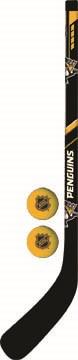 Mini-klubbset Pittsburgh Penguins, SportMe