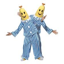 Bananer i Pyjamas Maskeraddräkt (Medium)