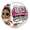 L.O.L. Surprise All Star BBs Football