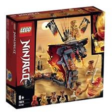 Eldgadd, LEGO NINJAGO (70674)