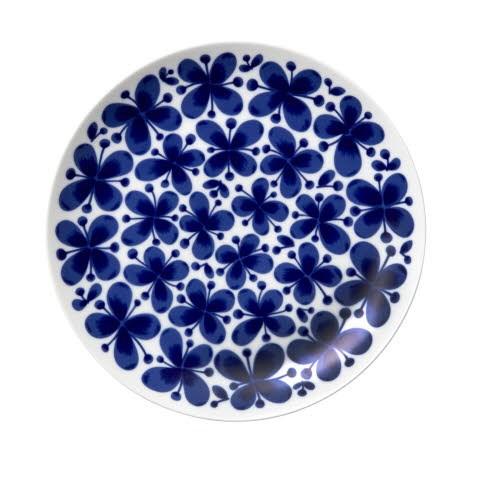 Rörstrand Mon Amie Tallrik 27 cm Blå - tallrikar & skålar