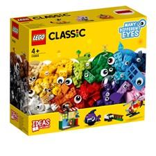 Klossar och ögon, LEGO® Classic (11003)