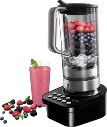Electrolux ESB9410-The Masterpiece Collection Blender Ebony Black
