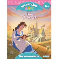 Disney Prinsessor ABC