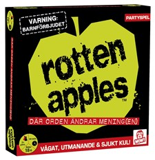 Rotten Apples, Partyspill