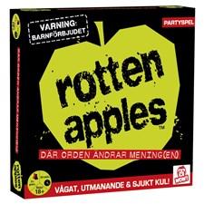 Rotten Apples, Partyspel (SE)