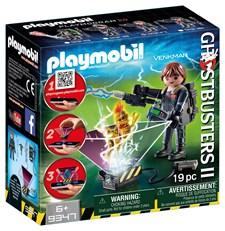 Spökjägaren Peter Venkman, Playmobil Ghostbusters (9347)