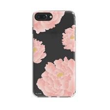 Mobildeksel, Pink Peonies, Til iPhone 6+/6s+/7+/8+, FLAVR