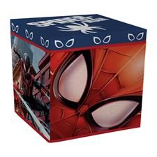 Förvaringspall, Spiderman