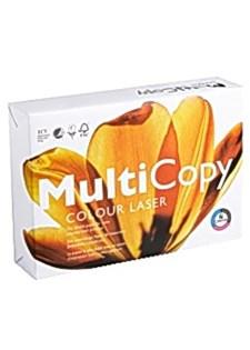 Kopieringspapper Multi Color Laser A3 100g 500 st