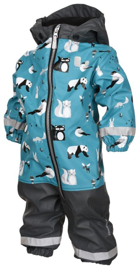 Helium Packable Jacket, nuorten ulkoilutakki
