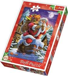 Julpussel, Santa Claus, 160 bitar