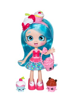 Shoppies docka, Jessicake, Shopkins