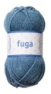 Fuga Garn Ullmix 50g Denim (60168)
