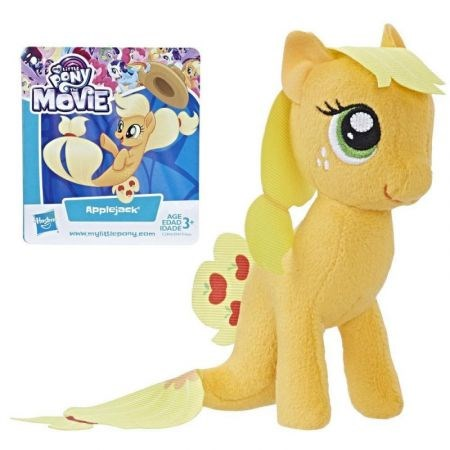 Applejack havsponny 12 cm, My Little Pony