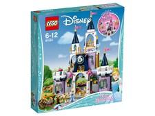 Askungens förtrollade slott, LEGO Disney Princess (41154)