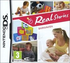 Real Stories - Barnvakten