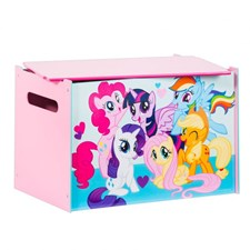 Oppbevaringsboks, My Little Pony