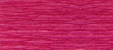 Florist kreppapir, 25X250, Magenta