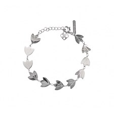 Armband Zio Bracelet Silver