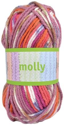 Molly 100g Aftensglød print (35036)