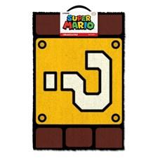 Super Mario Ovimatto Question Block