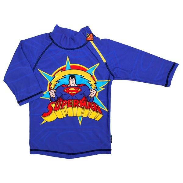 UV-tröja Superman  Swimpy - badkläder & uv-kläder