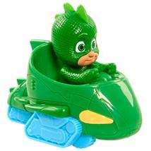 Minifordon och Figur  Gecko  Pyjamashjältarna - leksaksbilar & fordon