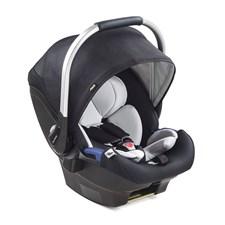 Babyskydd iPro Baby, Caviar, Hauck