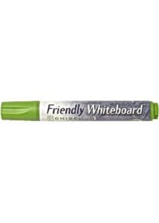 Whiteboardpennor Sned Grön 1 st