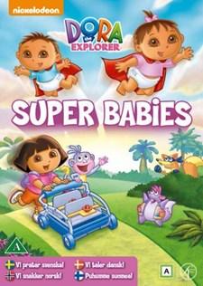 Dora Utforskaren - Superbebisar!