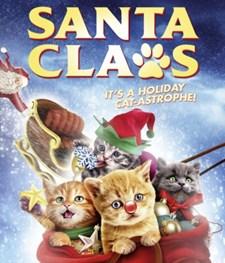 Santa Claws (Blu-ray)