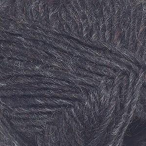 Lett-Lopi 50g Mustanharmaa (10005)