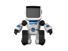 CO-JI, Emoji robotti