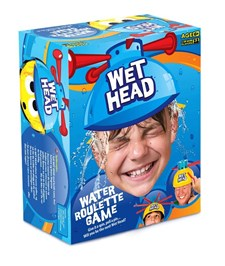 Wet Head, Liniex