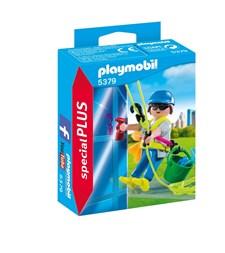 Fönstertvättare, Playmobil SpecialPLUS (5379)
