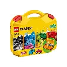 Fantasiväska, LEGO Classic (10713)
