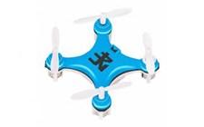 Quadrocopter Color Quad XS, Grön, 2Fast2Fun