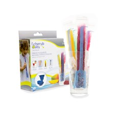 Freeze ´n Squeeze (20-pack), CherubBaby