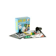 Game Box: Yatzy, Fia, Sudoku, Spelkort