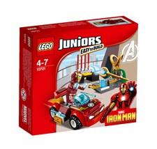 Iron Man mot Loki, Lego Juniors (10721)