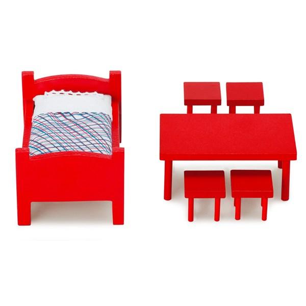 Pippi møbelgruppe 1